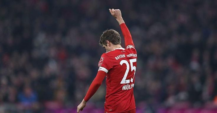 Bayern Munich extends Bundesliga Lead With Win Over Schalke: * Bayern Munich extends Bundesliga Lead With Win Over Schalke  Sports…