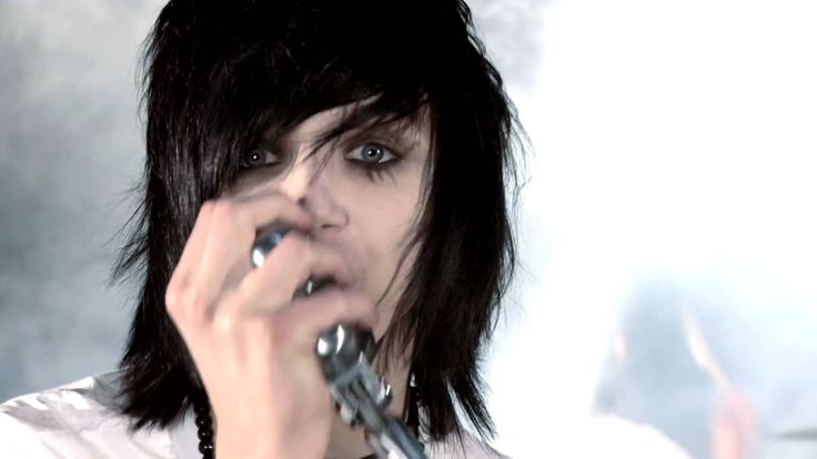 "Black Veil Brides ""Knives and Pens"" OFFICIAL VIDEO (+playlist)"