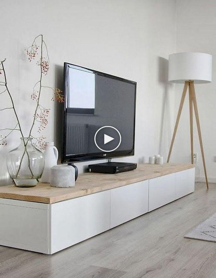 78 Gemutliche Moderne Minimalistische Wohnzimmer Designs Wohnzimmer Design Tv Mobel Weiss Minimalistische Wohnzimmer