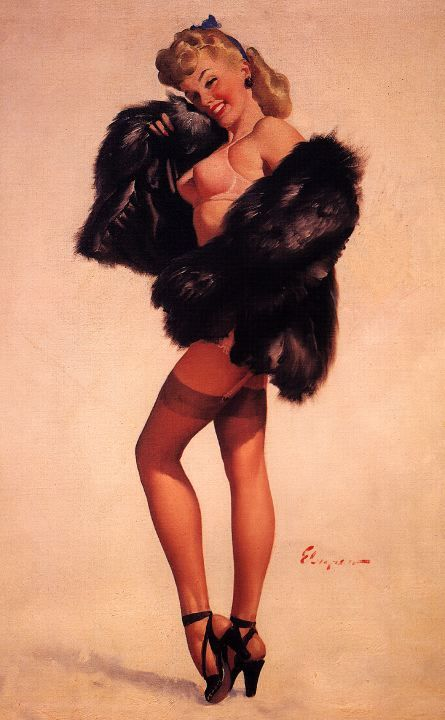 This Is the Skin I Love to Touch | Gil Elvgren, 1947Elvgren Pinup, Pinupart, Vintage Pinup, Pinupgirl, Pinup Girls, Art Posters, Pinup Art, Gil Elvgren, Pin Up Girls