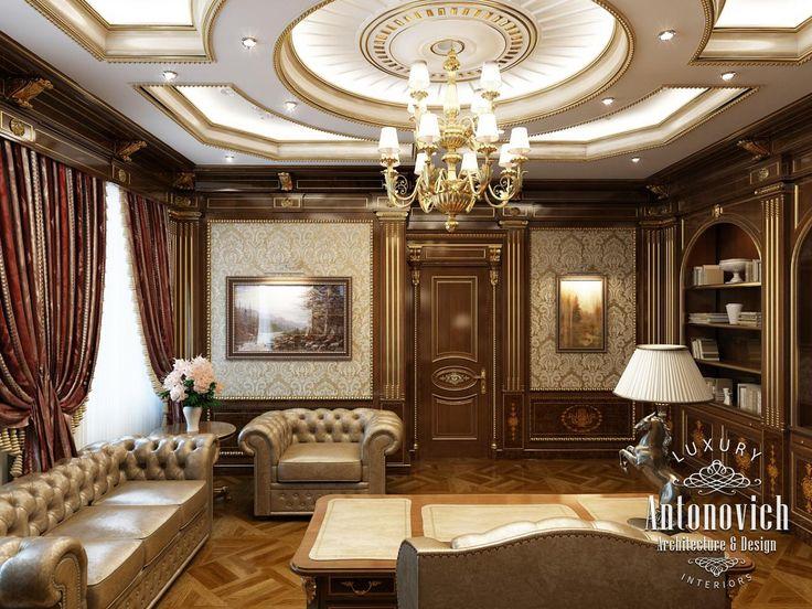 Villa Interior Design in Dubai, Arabian Ranches 2, Photo 35