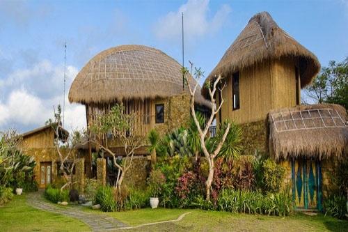 Taman Ahimsa, Bali