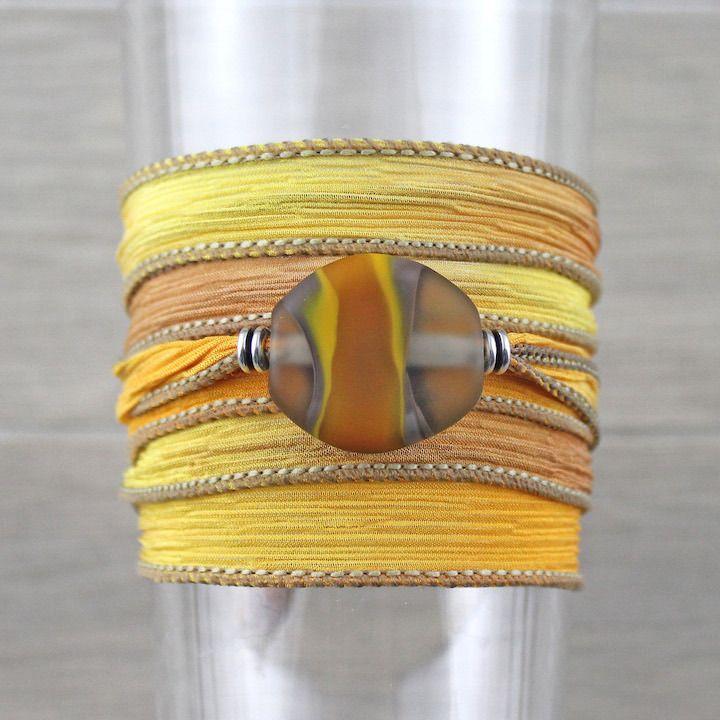 Exceptionnel Les 25 meilleures idées de la catégorie Bracelets de broderie en  CH91