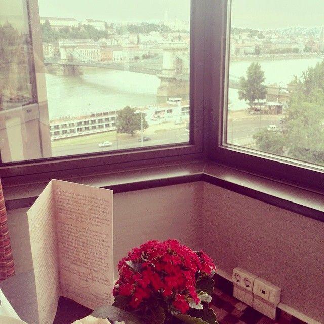 Hotel, Sofitel Budapest, Hungary, Budapest