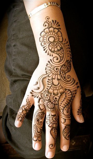 bridal henna | March 28th, 2011