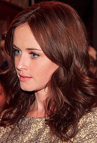 alexis bledel....beautiful hair!!