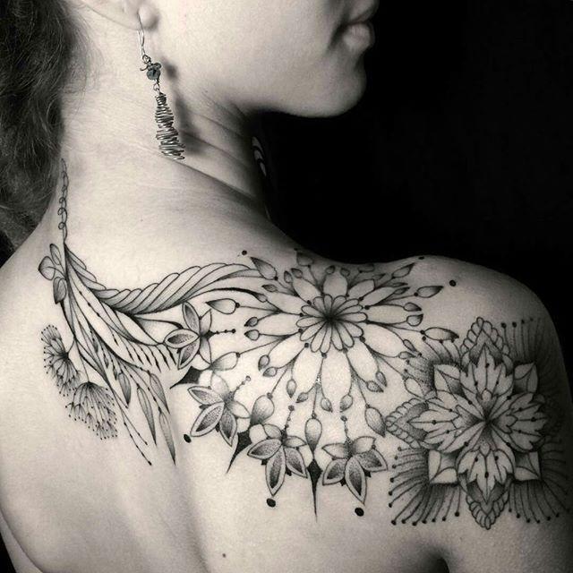 Um perfil totalmente dedicado a promover a arte da tatuagem e seus artistas! Compartil ... | Tatuagens, Tatuagem mulher, Tatuagem