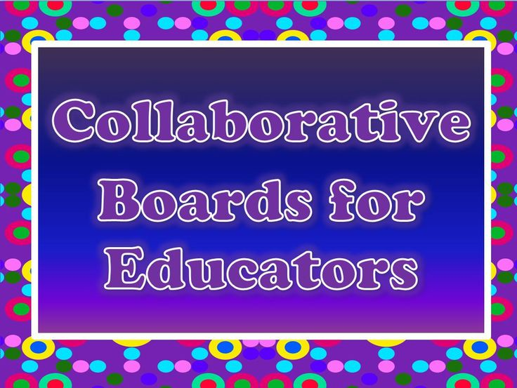 Collaborative Classroom Pilot Resources ~ Best collaborative boards for teachers images on