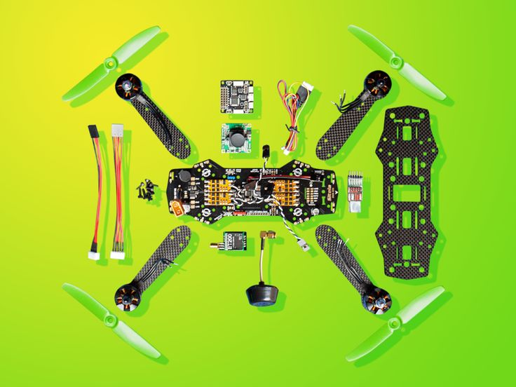 How to build a racing drone | Stuff.tv