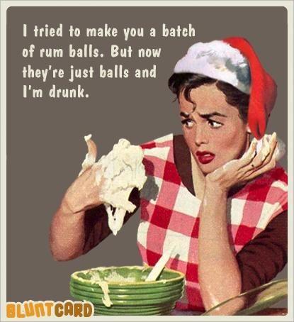 Christmas baking.  Too soon?  Whatevs.