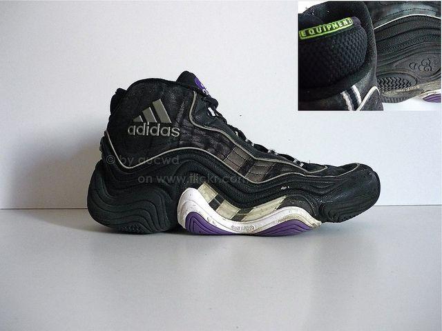 Kobe Bryant Adidas Shoes 1998
