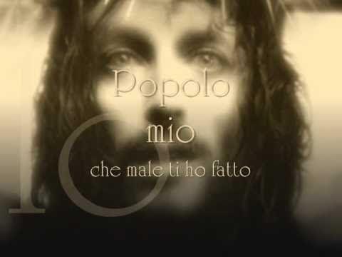 POPOLO MIO (FRISINA)