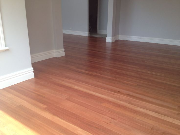 Timber Floor Sydney Blue Gum