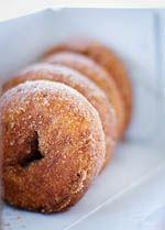 Donuts al Horno Te enseñamos a cocinar recetas fáciles cómo la receta de Donuts al Horno y muchas otras recetas de cocina.