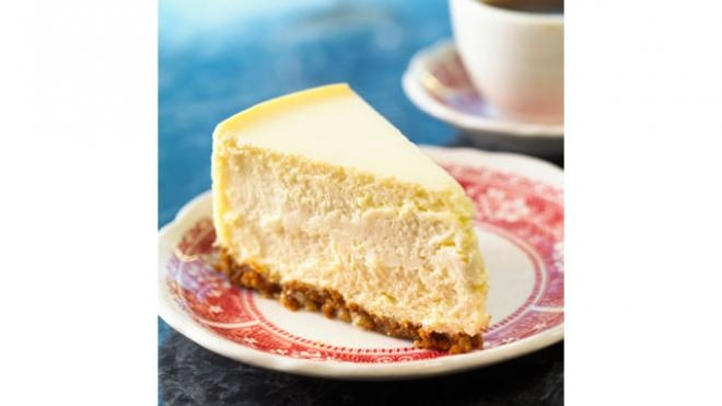 Ricotta Cheesecake Recipe   Check out more recipes at FoxNews.com: Desserts, White Chocolates, Chocolates Cheesecake, American Recipe, Cream Cheese, Ricotta Cheesecake, Cheesecake Recipe, Families Recipe, New York