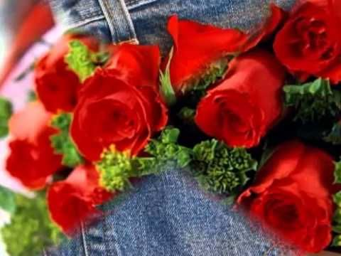Korda György-Aki rózsát kap...