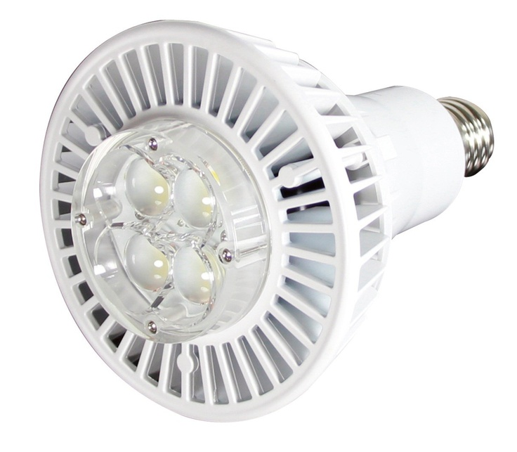 MaxLite BayMAX 175W Replacement High and Low Bay Retrofit LED Bulb (Cool)