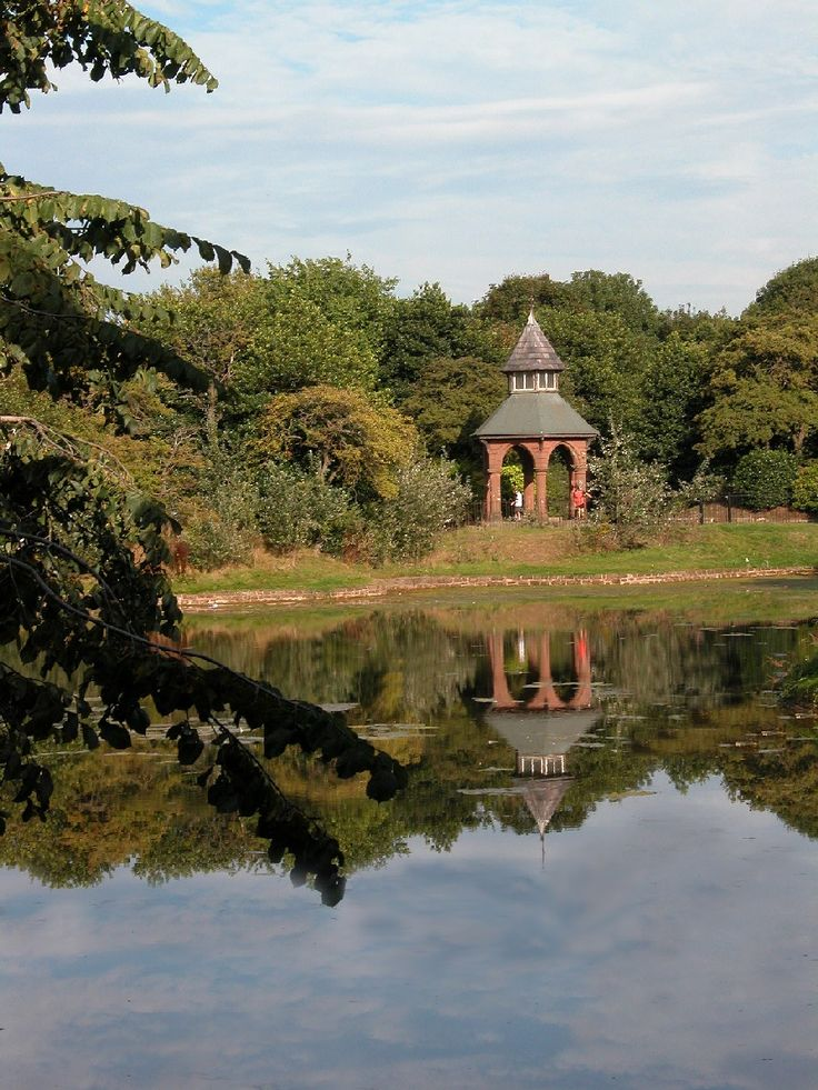 Images from Stanley Park... - Liverpool City Council