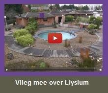 Sauna, Beauty en Wellnessresort Elysium, gelegen in een prachtig natuurgebied in Bleiswijk, vlakbij Rotterdam.  http://www.elysium.nl/nl (ticketveiling)