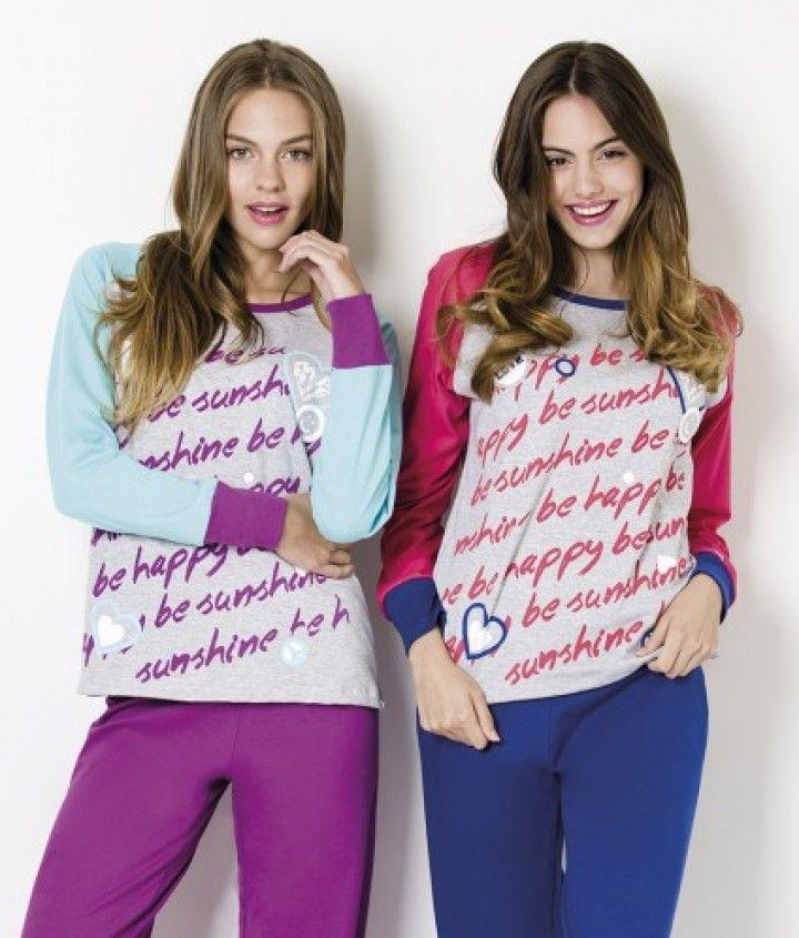 Pijama Mariene 6010