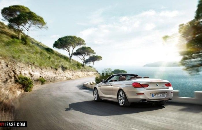 2014 BMW 6 Series Convertible Lease Deal - $1099/mo ★ http://www.nylease.com/listing/bmw-6-series-convertible/ ☎ 1-800-956-8532  #BMW 6 Series Convertible Lease Deal