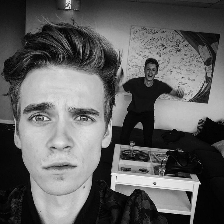 ~Jaspar being cute af~