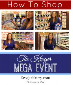 Couponing For Beginners Archives - Kroger Krazy