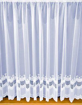 Skye Net Curtain – Kaufen Sie online ab nur £ 2.29 bei Avi & # 39; s Net Curtains   – Brode
