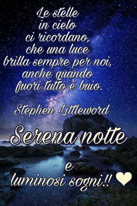 Buonanotte# dediche# frasi#