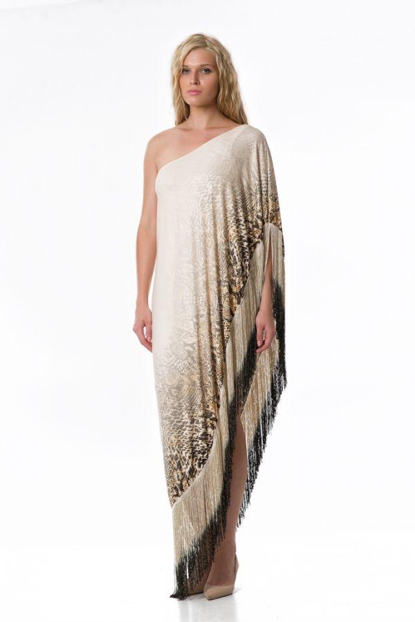 1919 Φόρεμα