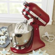 Enter To Win Giveaway: KitchenAid 5-Quart Artisan Stand Mixer | Leite's Culinaria! TERRIFIC GIVEAWAY!! Enter here http://po.st/zTE2tc For Your Chance! You Know I Sure Did Enter! I WANT TO WIN THIS STAND UP MIXER SO VERY, VERY BAD!!! Thanks, Michele