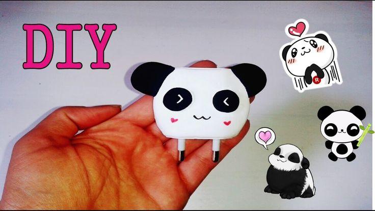 [DIY] Carregador de Panda