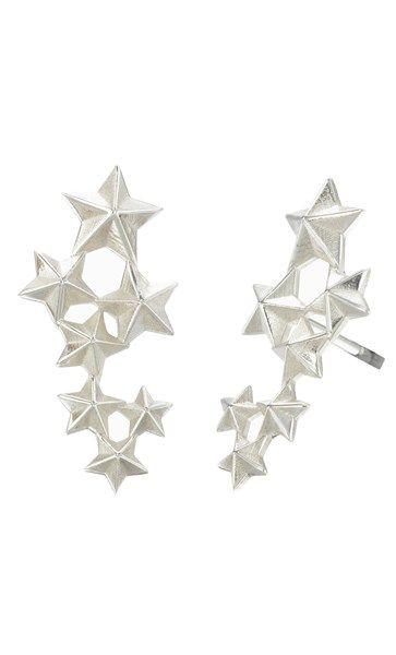 Zoe & Morgan Seven Sisters earrings
