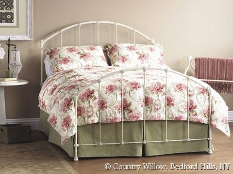 78 Images About Queen Beds On Pinterest White Iron Beds Furniture And Metal Frames