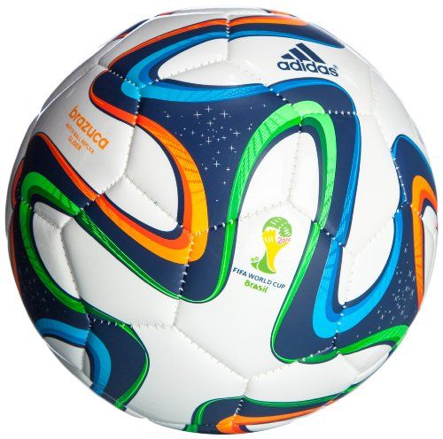 ADIDAS Brazuca Official FIFA 2014 World Cup Replica Ball, 5. . http://www.champions-league.today/adidas-brazuca-official-fifa-2014-world-cup-replica-ball-5/.  #2014 World Cup #Adidas #brazil #Brazuca Official #fifa #GBP #the FIFA World Cup #World Cup