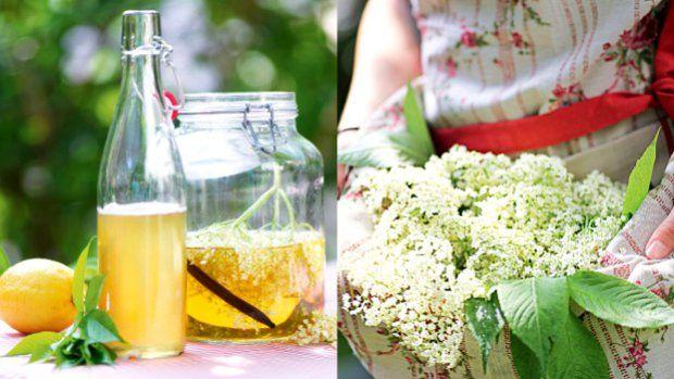 Bezinkový sirup má velmi jemnou a příjemnou chuť, která se skvěle hodí do letních limonád. Připravte si zásobu právě teď, kdy bez začíná…