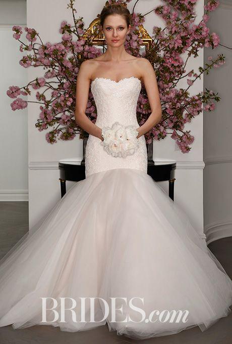 1446 besten wedding dress Bilder auf Pinterest | Hochzeitskleider ...