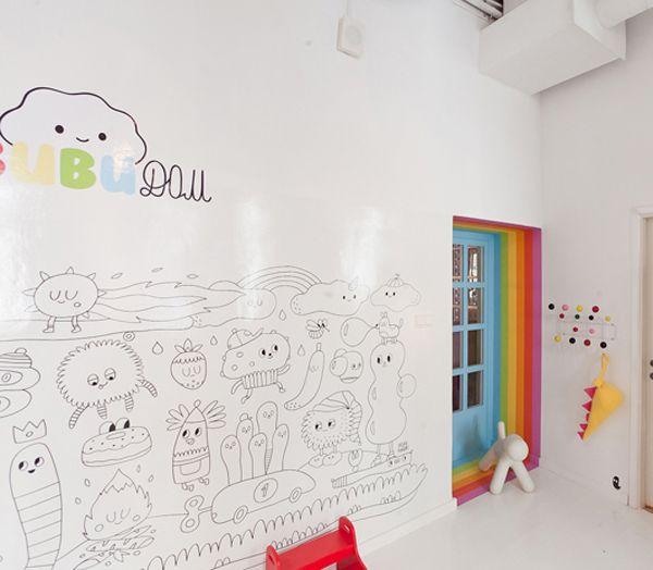 Biblioteka Restaurant with Kids Playrooms in St. Petersburg