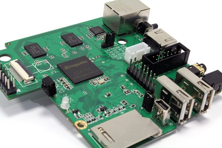 Imagination Technologies has launched a MIPS-based Raspberry Pi alternative that runs Linux and Android and retails for $65.