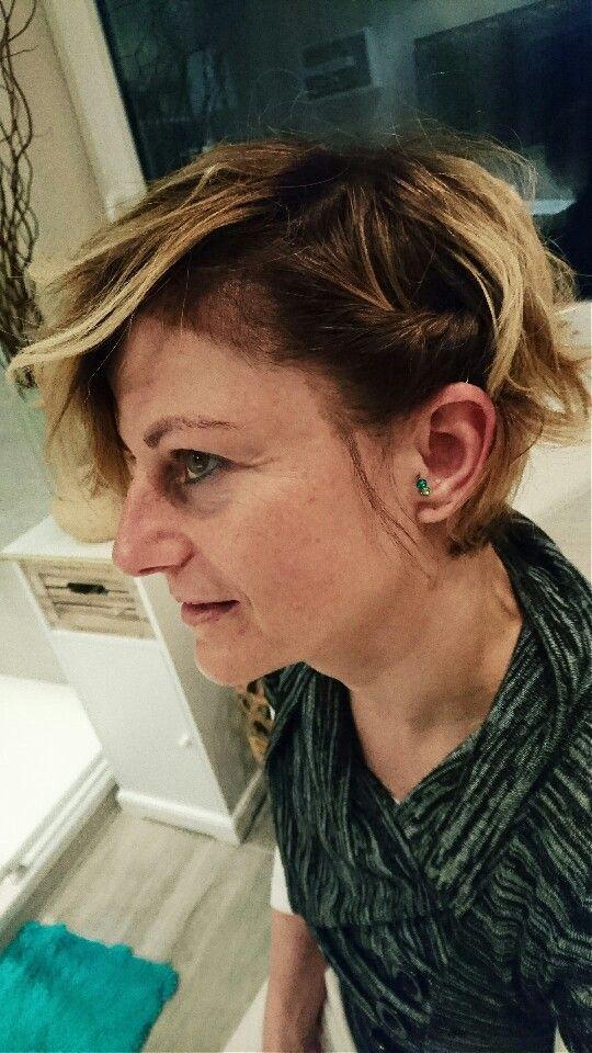 Women's Hairstyles  Curls