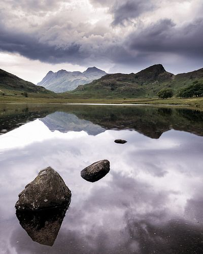 Portofolio Fotografi Pemandangan Alam - Blea Tarn | Harry Johnson | Flickr  #LANDSCAPEPHOTOGRAPHY, #PHOTOGRAPHICSCENERY