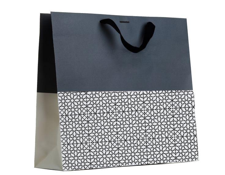 shopping bag design packaging