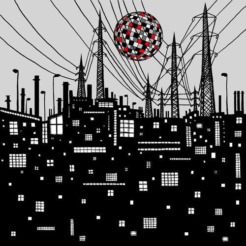 city discoo