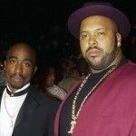 Suge Knight says Tupac is not dead