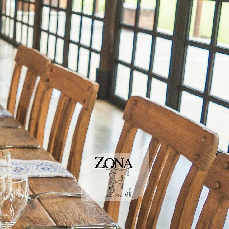 #ElEstablo cuenta con un hermoso mobiliario y  todo lo que necesitas para tu celebración y/o evento. Permítenos asesorarte para brindarte las mejores opciones.