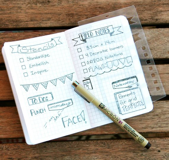 Best  Field Notes Ideas On   Field Notes Notebooks