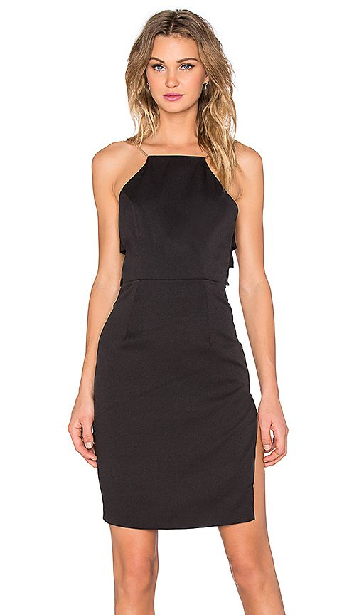 Shop for NBD Phoenix Dress in Black at REVOLVE. Free 2-3 day shipping and returns, 30 day price match guarantee.