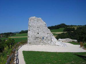 Brève d'Agenda 2016 / Visite théâtralisée au Château de Faucigny