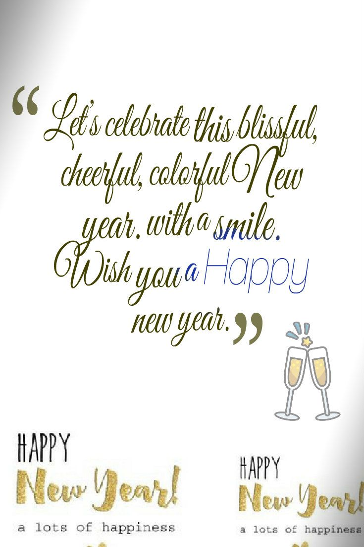 goodbye welcome new year images messages sms