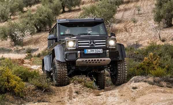 1000+ images about Mercedes G class on Pinterest